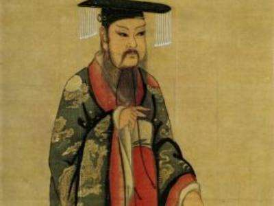 夏朝皇帝列表及简介