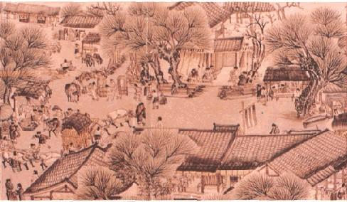 晋朝皇帝列表