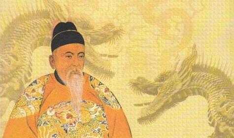 东汉皇帝列表及简介