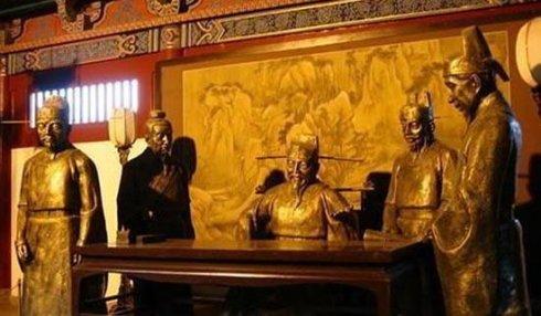 宋朝大理寺 唐朝和宋朝三大法司的区别和联系