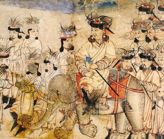 元朝统治下汉人妇女是怎样的? 元朝野蛮恶心的制度,夺取汉人妇女初夜权