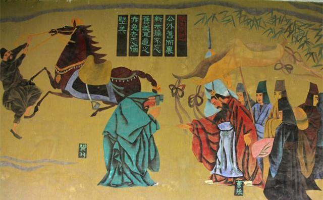 """中国古代有举世闻名的四大发明,也有最另类恶心的""""四""""大发明!"""