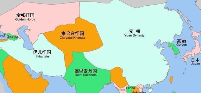 古代世界上最强大的10个帝国,中国有4个朝代名列