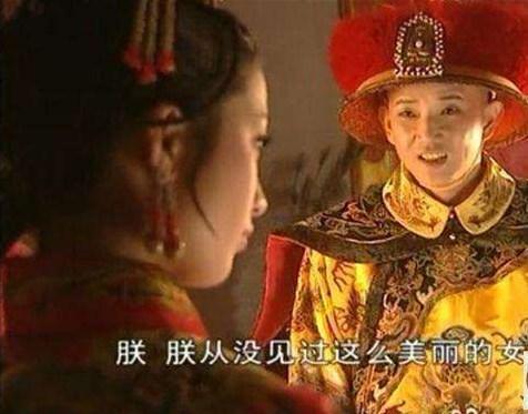 坐拥55位妃子的康熙皇帝,是不是一个好色的皇帝呢?