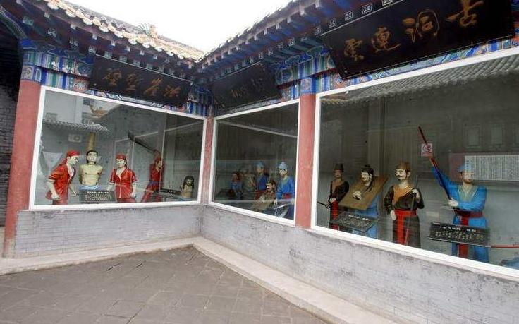 中国古代哪个朝代的死刑最多?