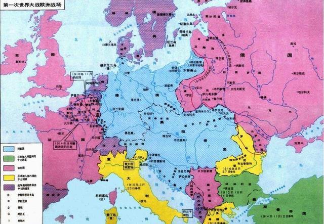 发动两次世界大战的德国最高领袖都有怎样的生理缺陷?
