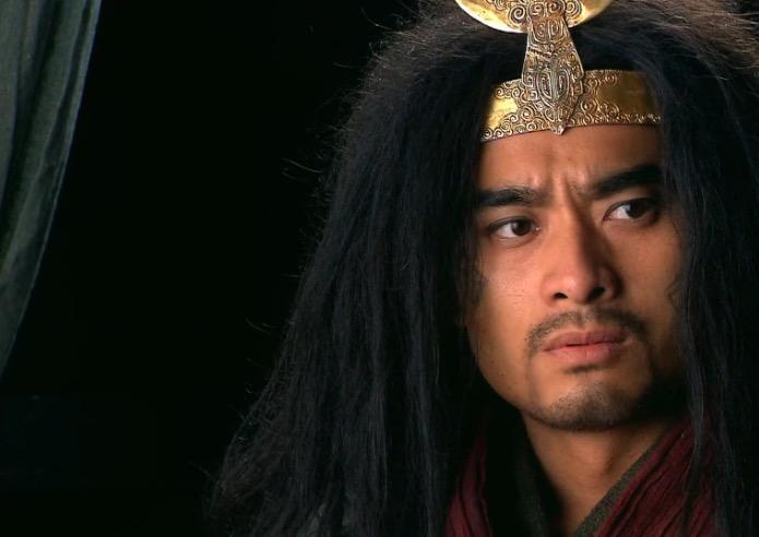 《水浒传》宋江8个字应付武松,这就是曾经的兄弟