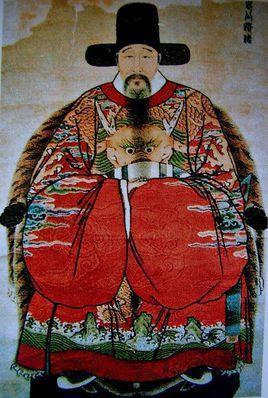 中国古代十大名相,每一人都有天纵之才