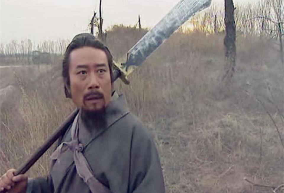 水浒传天王晁盖是怎么死的?一场阴谋