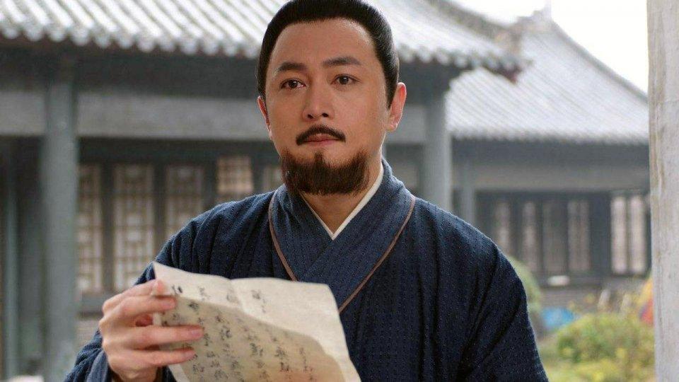 徐茂公临死前献一计,想保家族荣耀,却被孙子弄得掘墓砍棺