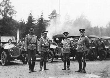 末代沙皇尼古拉二世曾差点死在日本?俄国东方派因此更加活跃