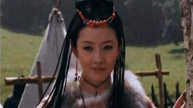 古代游牧民族以娶到中原女子为荣,那么是什么造成了这种原因