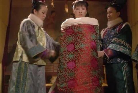 为什么说清朝妃子最没地位?
