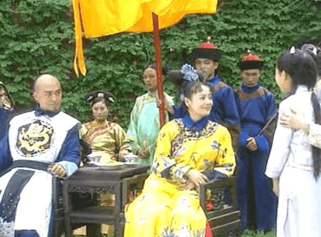 孝庄皇太后下嫁多尔衮,这么大的丑闻,为何史料完全没记载?