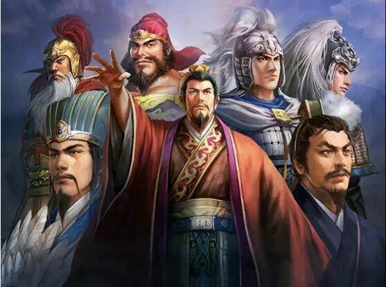 曹操是刘备的敌人?还是他的贵人?