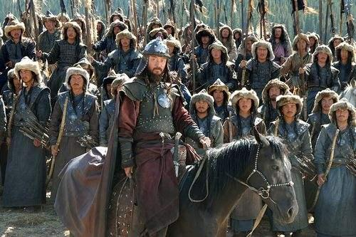 成吉思汗欲征服中原,却被此国挡了22年,讨伐六次,到死都没灭掉
