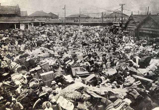 二战后日本饥荒蔓延:大规模捕鲸的始作俑者是谁?