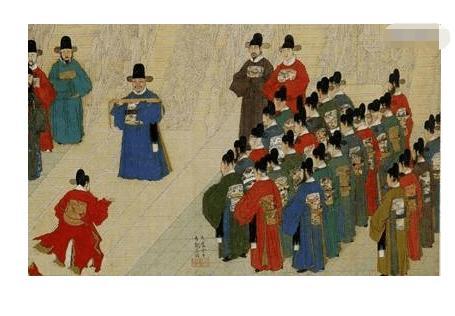 明朝的内阁权利究竟有多大,真的可以制约皇帝吗?