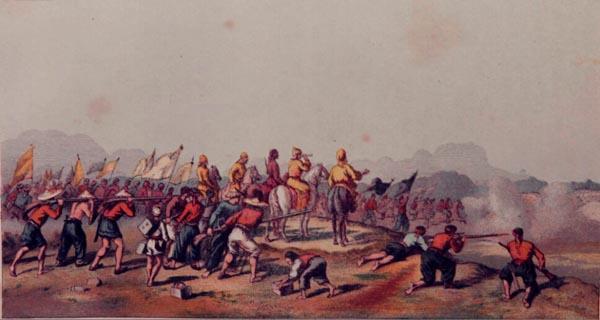 古代的农民起义与流民起义,两者有何区别?