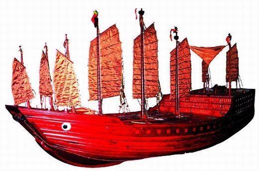 拿破仑拒绝钢铁轮船,说发明家没常识,后只能看着英国望洋兴叹