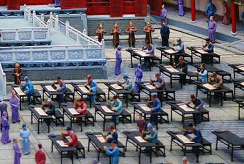 古人考试作弊手段更加五花八门,若被抓到,下场比你想象的严重!