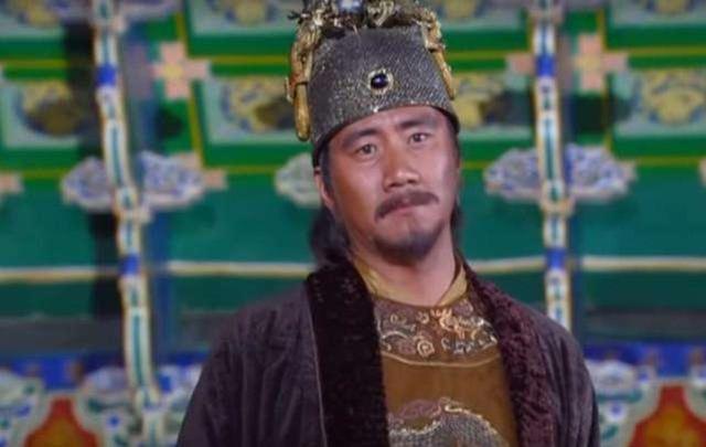 朱元璋是怎么从和尚变成杀人狂魔的,难道他的经都白念了吗?