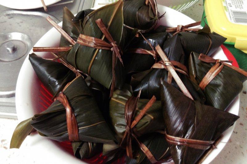 除了南方粽和北方粽,粽子还有什么不同的样貌?美食达人透露你不知道的秘密…