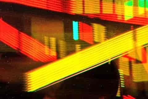 【射灯】射灯的特点及分类